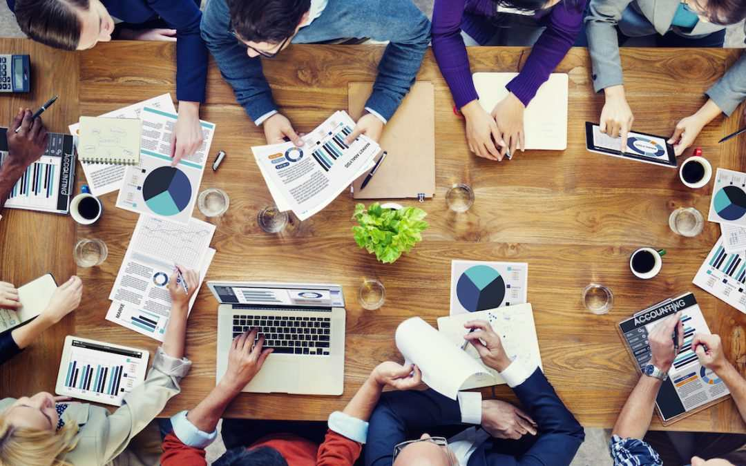 Geschäftsprozessoptimierung: 5 wesentliche Vorteile für Ihr Unternehmen