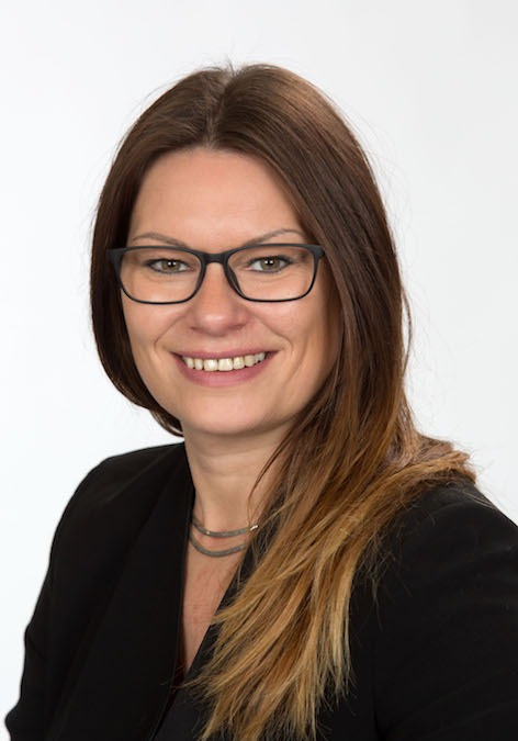 Sandra Pratter