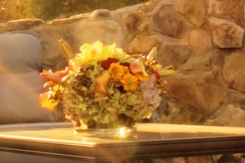 Schenken Sie Blumen zum Muttertag