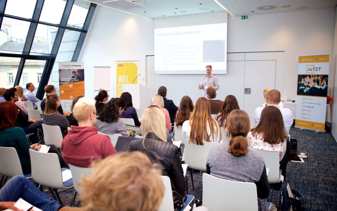 Fachkonferenz JETZT Recruiting – Save the Date