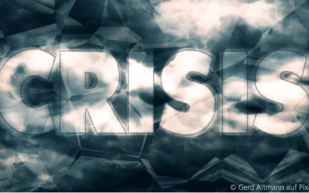 PR in Zeiten der Krise