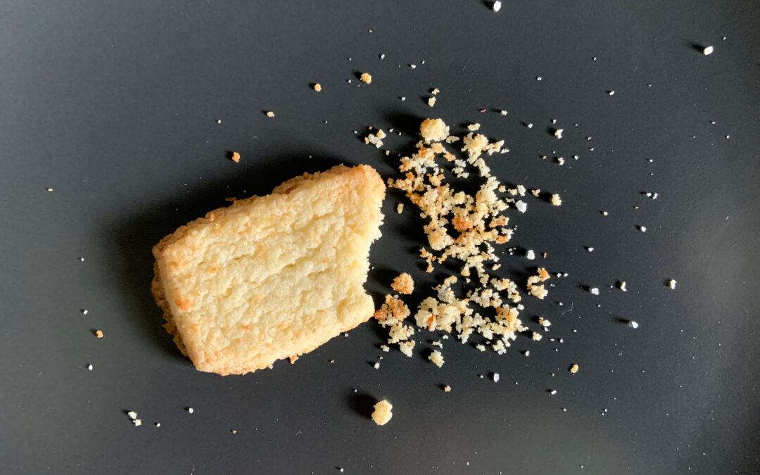 The Coockie Crumbles