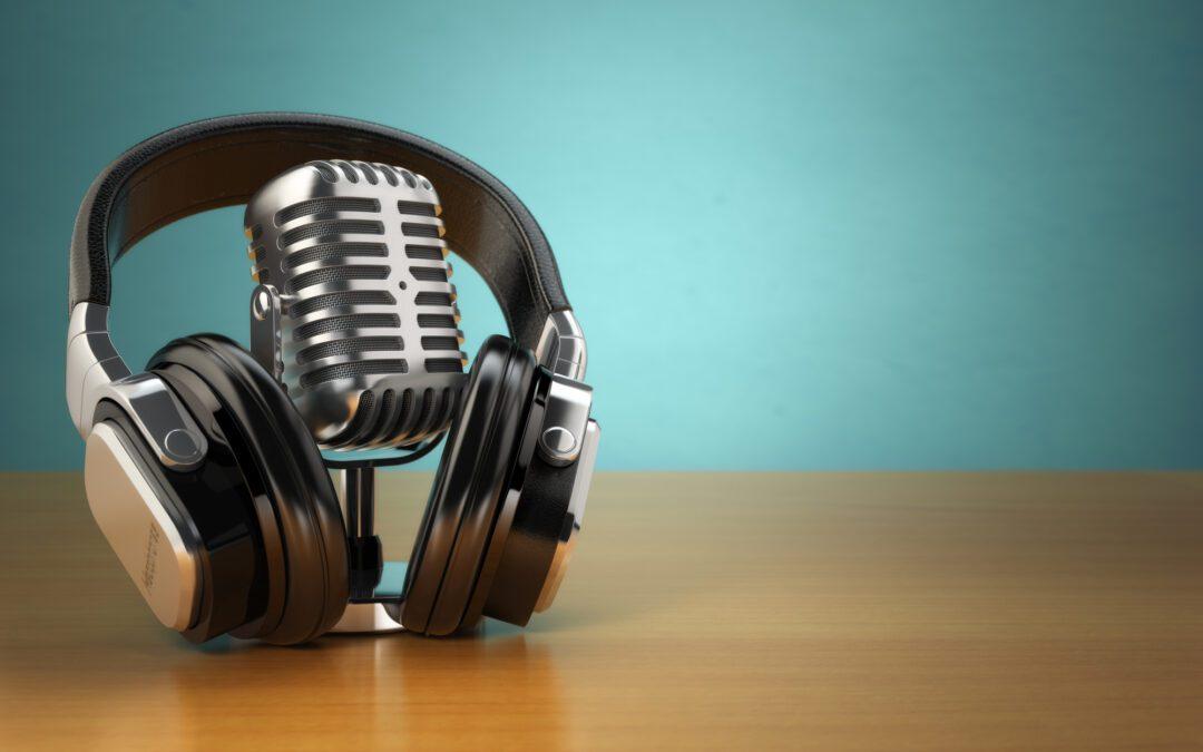 Der globale Podcast-Werbemarkt