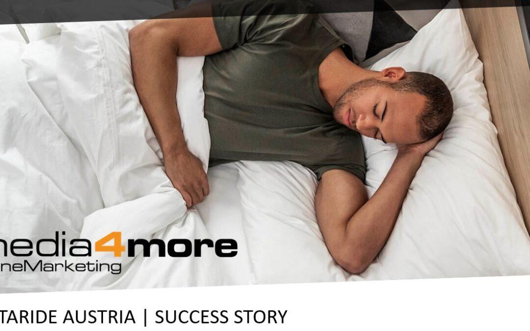 Geschützt: Dataride Austria – Eine Erfolgsgeschichte